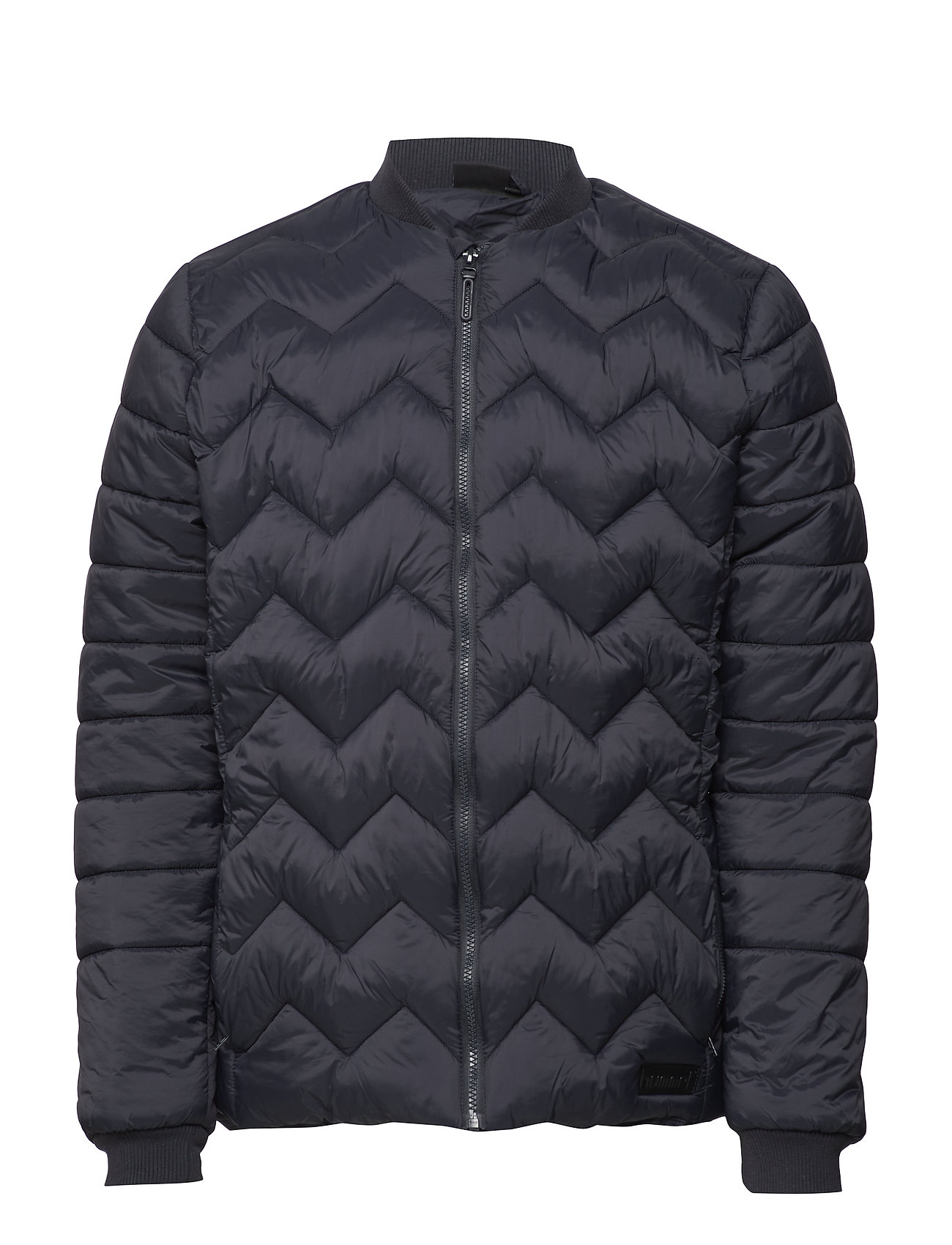 Hummel HMLMILES JACKET - DARK NAVY