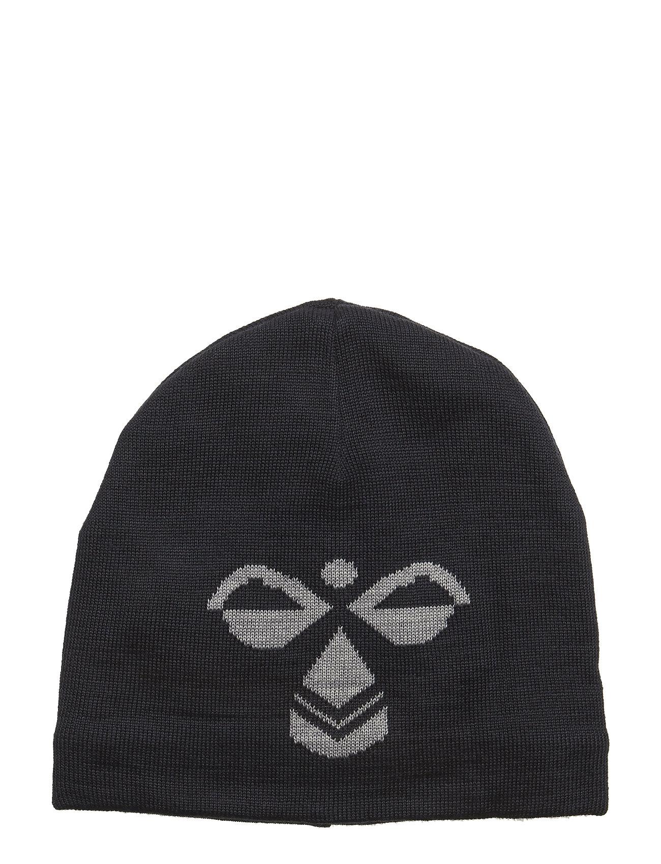 Hummel HMLMARK HAT - DARK NAVY