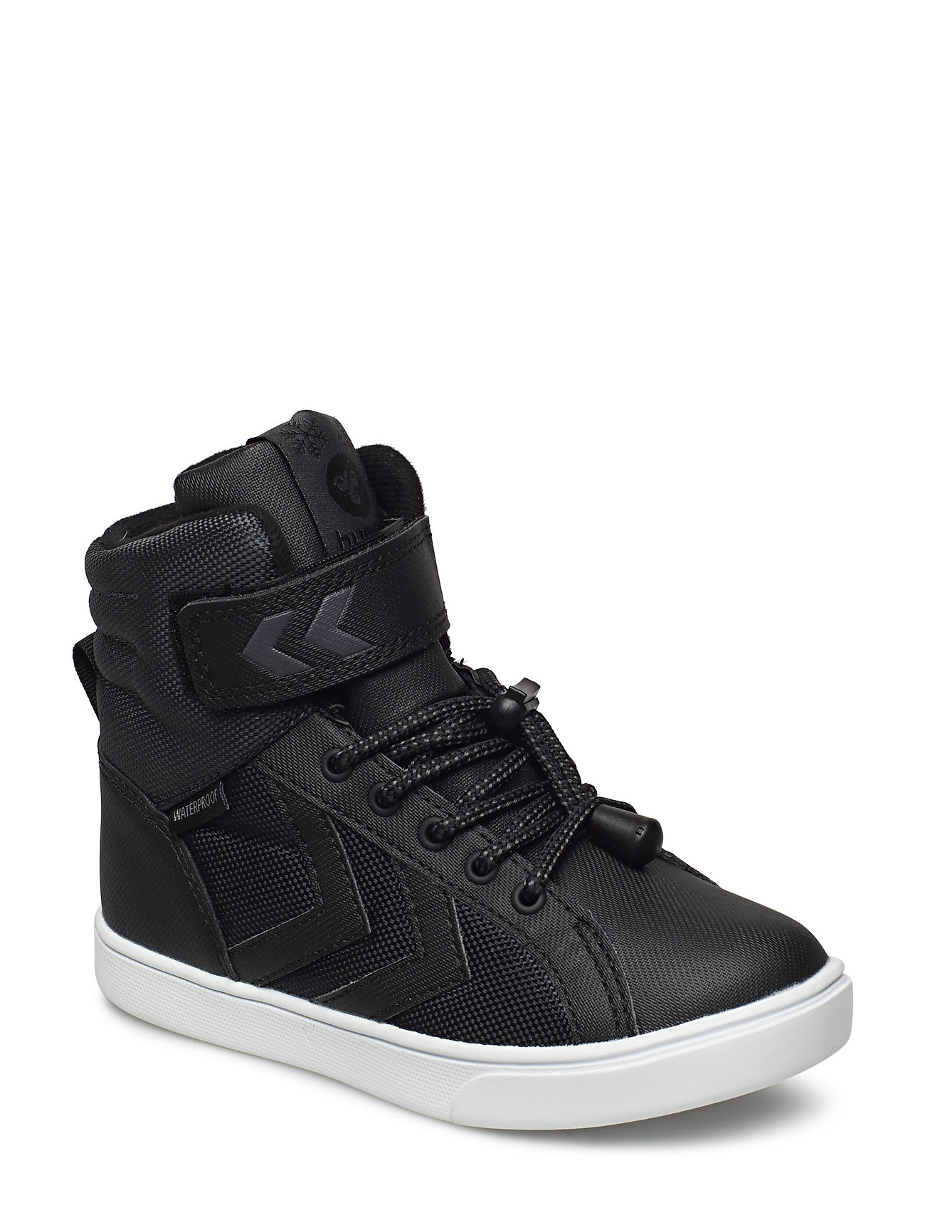 cd6ff14e701 Splash Poly Jr (Black) (£53.40) - Hummel - | Boozt.com