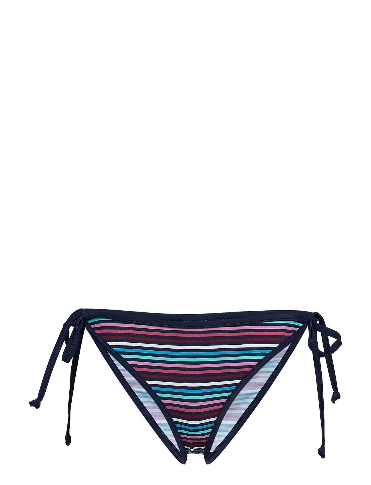 5ce35818bde Hjem Dame Bikini trusser Hmltilte Swim Tanga Bikinitrusser Blå HUMMEL.  Hmltilte Swim Tanga Bikinitrusser Blå HUMMEL