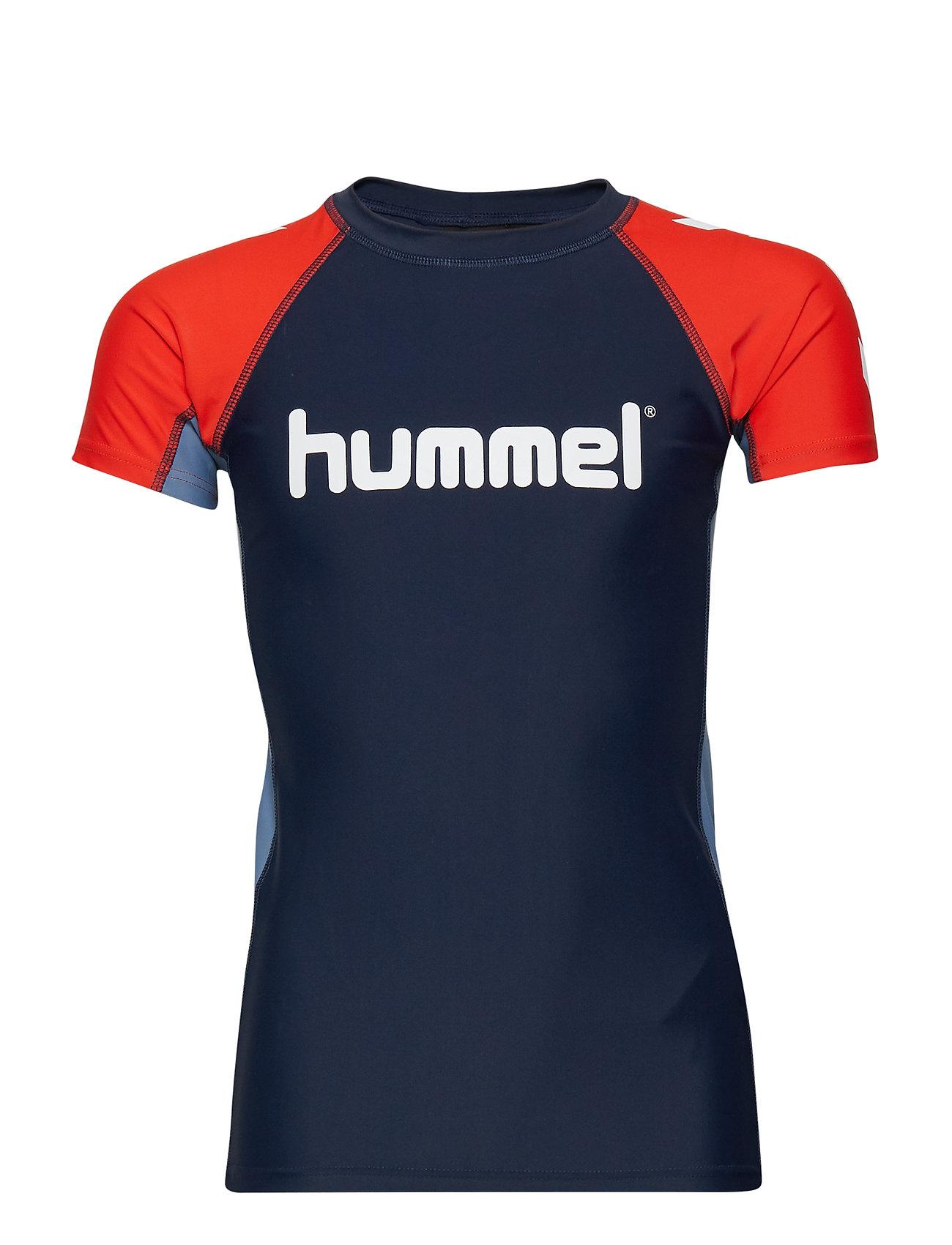 Hummel HMLZAB SWIM TEE