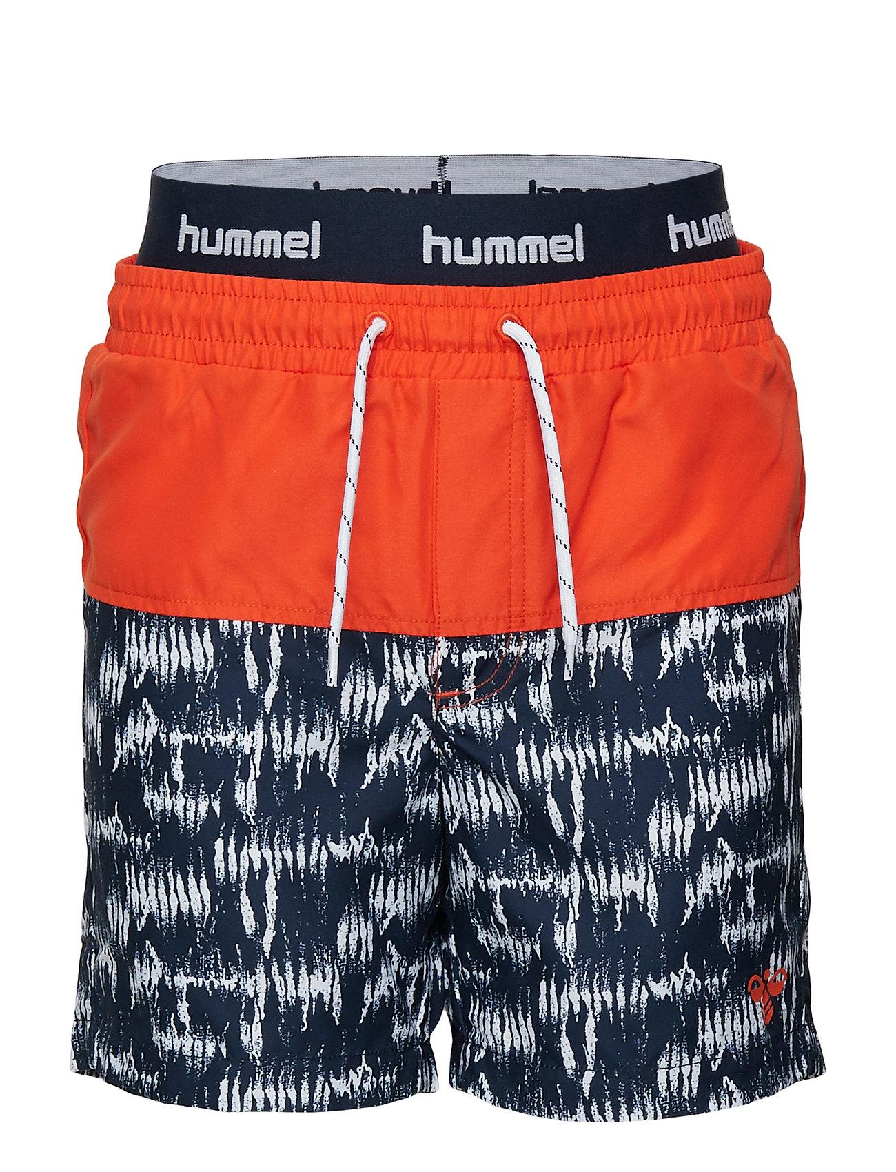 Hummel HMLSPOT BOARD SHORTS
