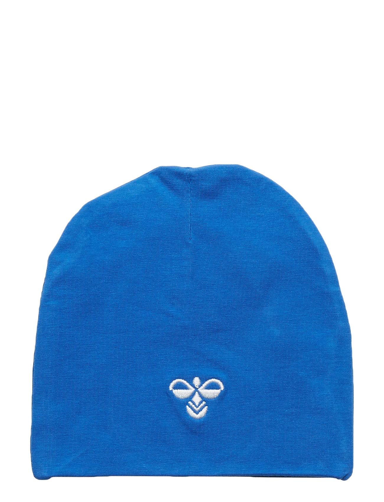 Hummel HMLBOBO HAT - NEBULAS BLUE