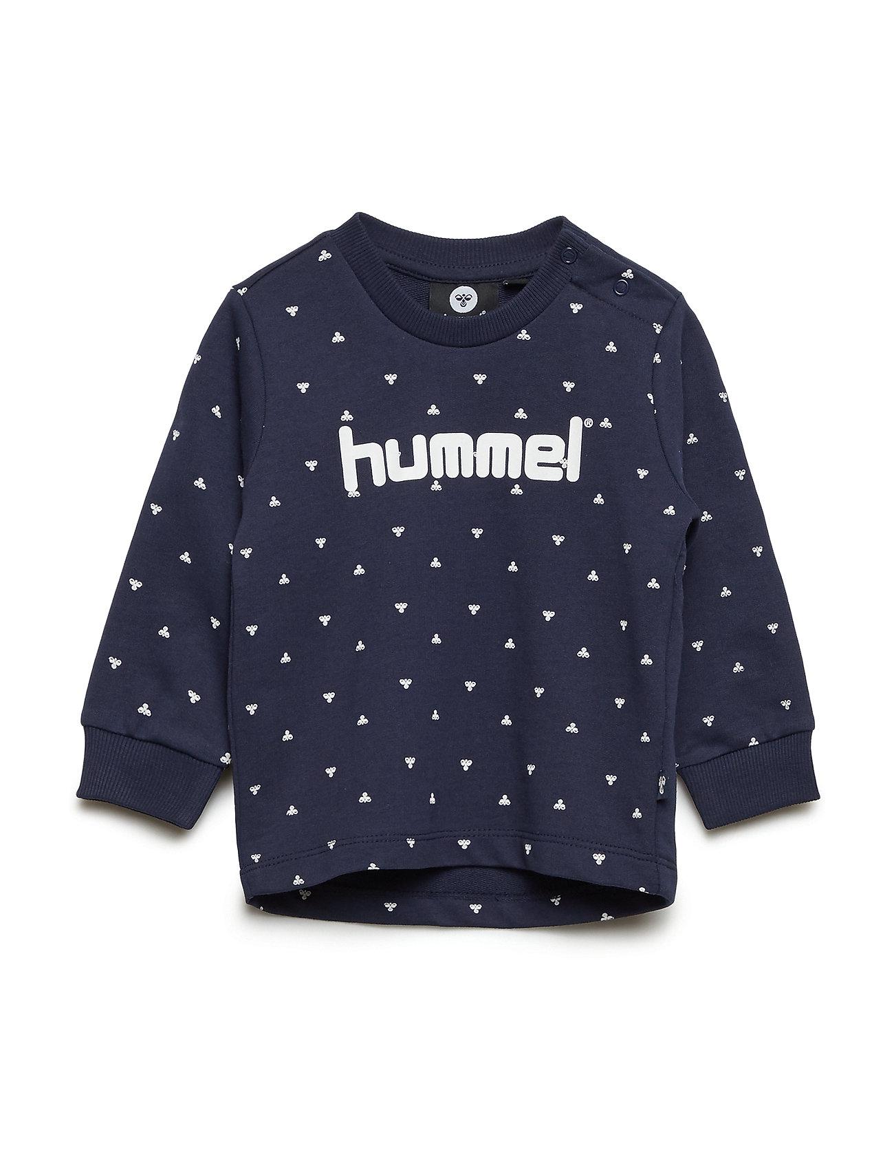 Hummel HMLNORMAN SWEATSHIRT