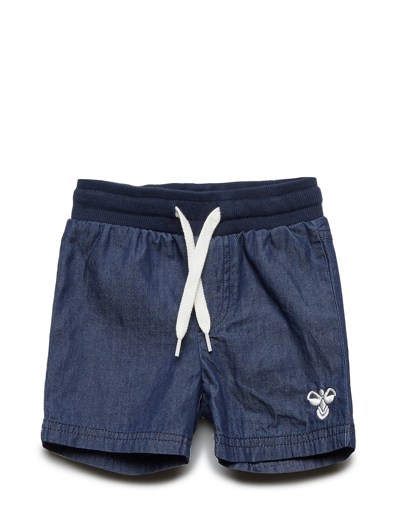 Hummel HMLJACO SHORTS - DENIM