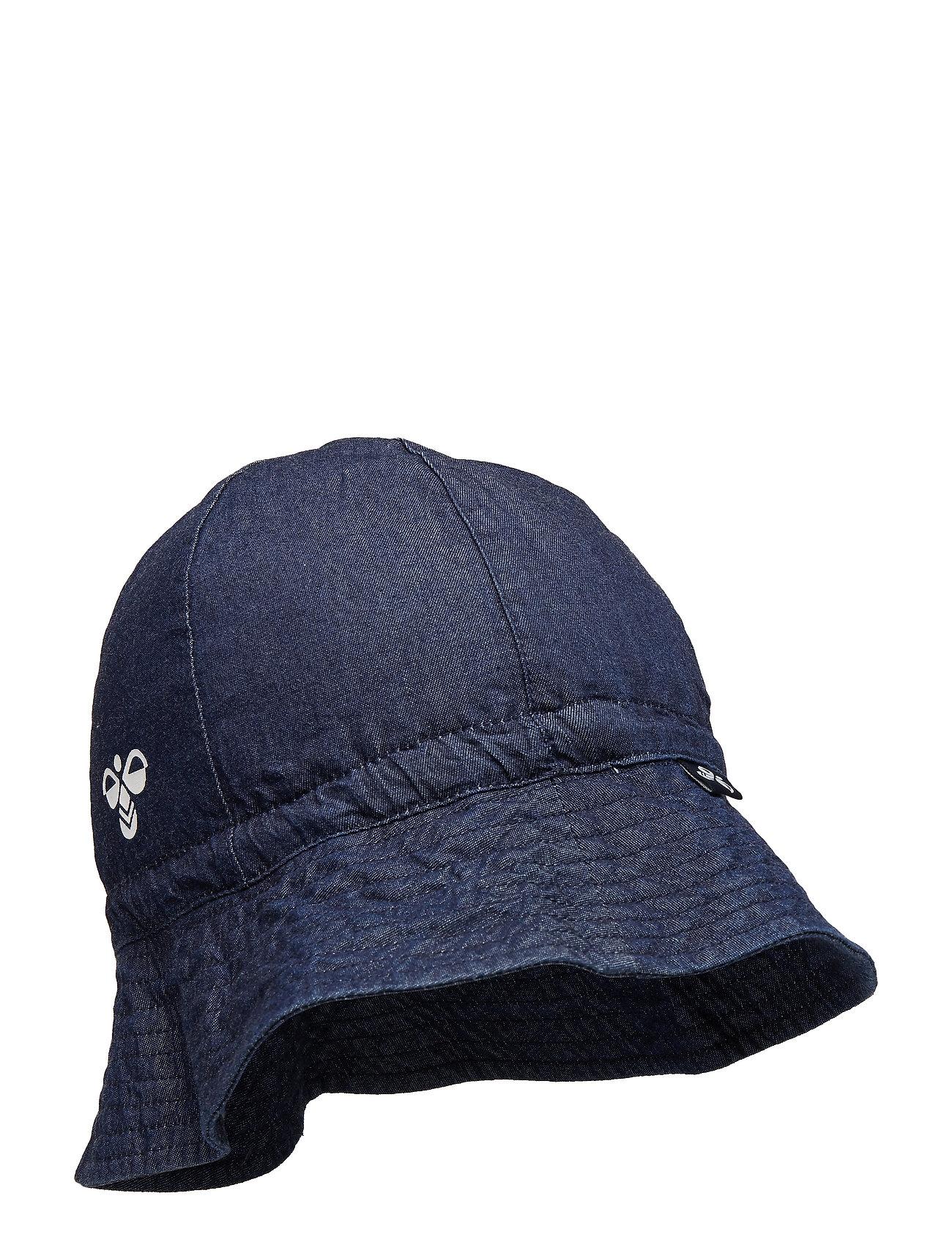 Hummel HMLJACO HAT - DENIM