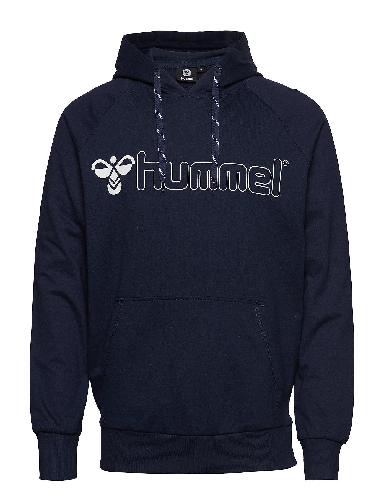 Hummel HMLMATEO HOODIE Ögrönlar