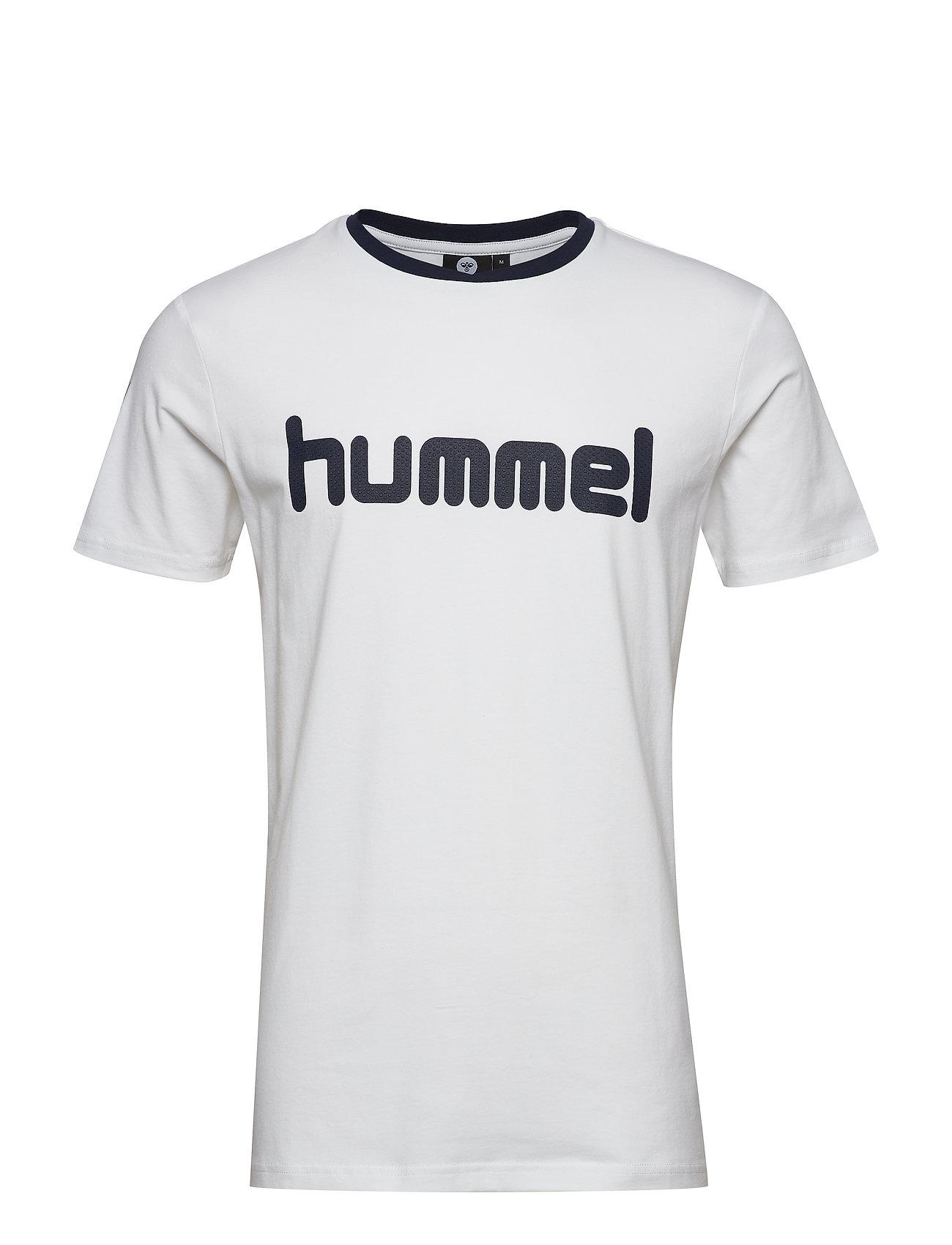 Hummel HMLJACK T SHIRT S S Ögrönlar