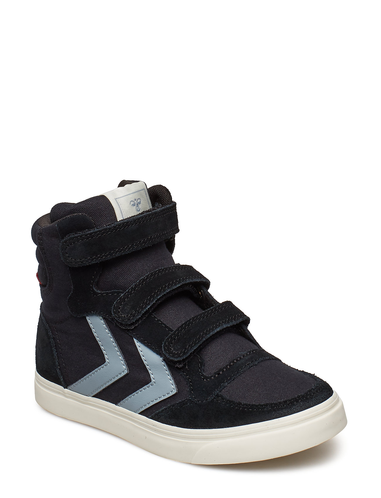 Hummel STADIL CANVAS HIGH JR