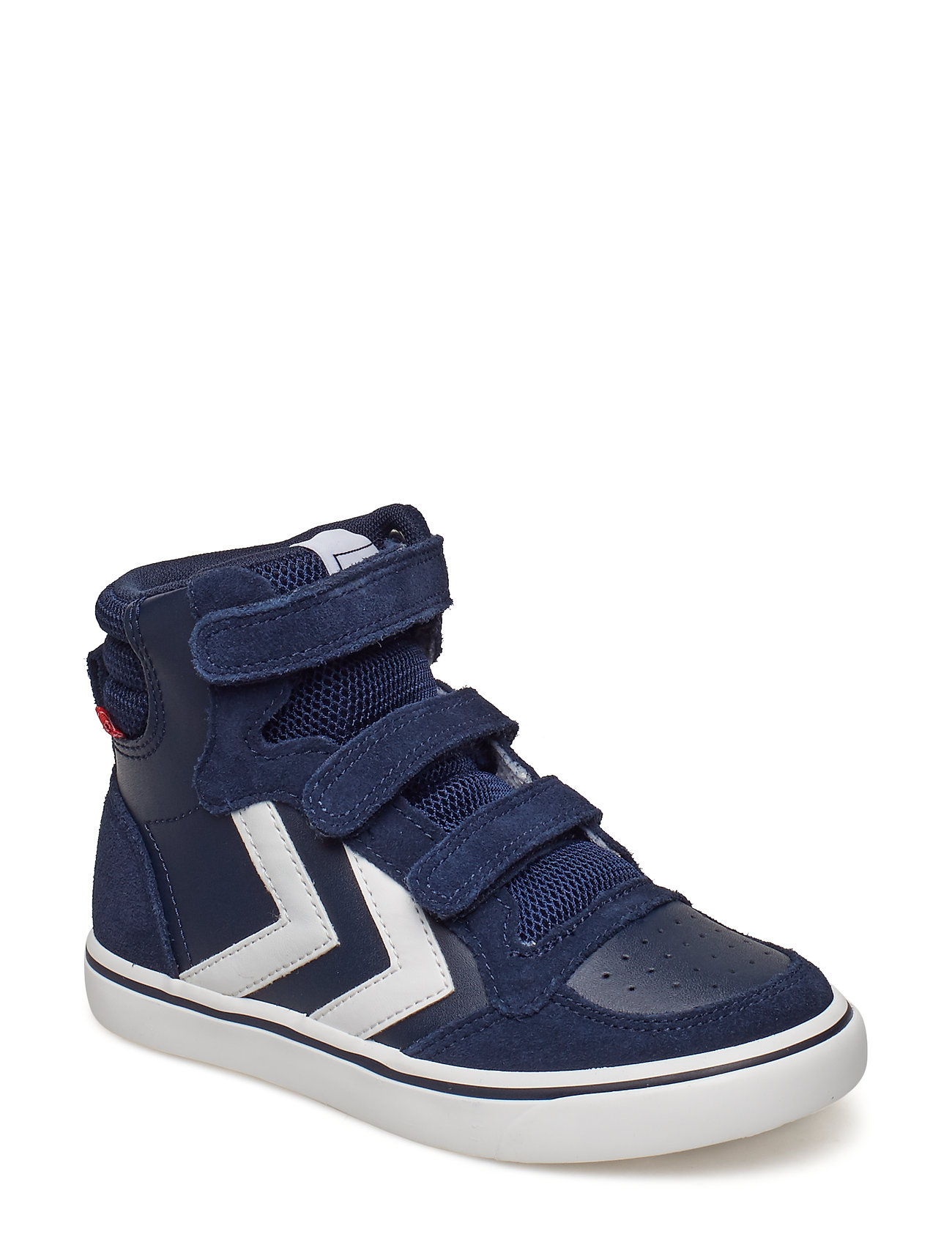Hummel STADIL LEATHER HIGH JR