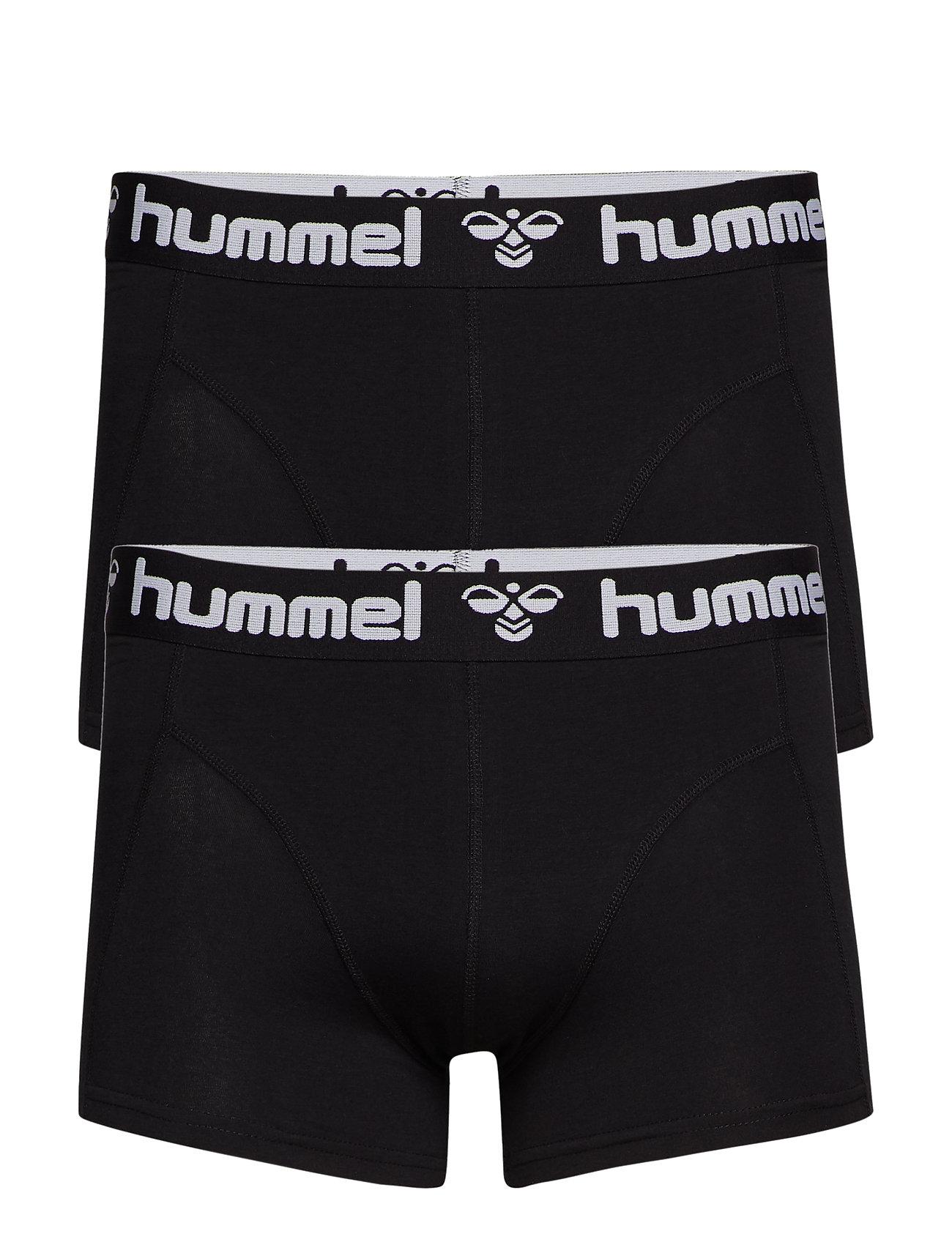 Hummel HMLMARS 2PACK BOXERS Boxershorts