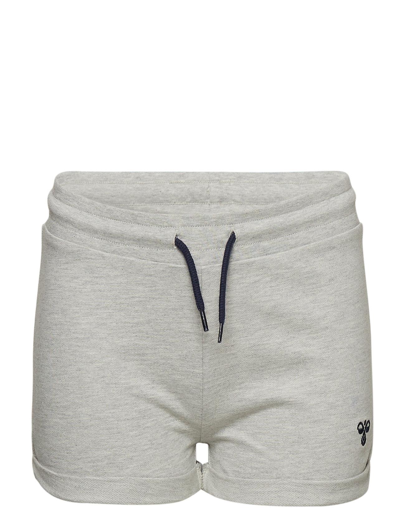 d05629b53b3 WHISPER WHITE MELANGE Hummel Hmlpernille Shorts shorts for børn ...