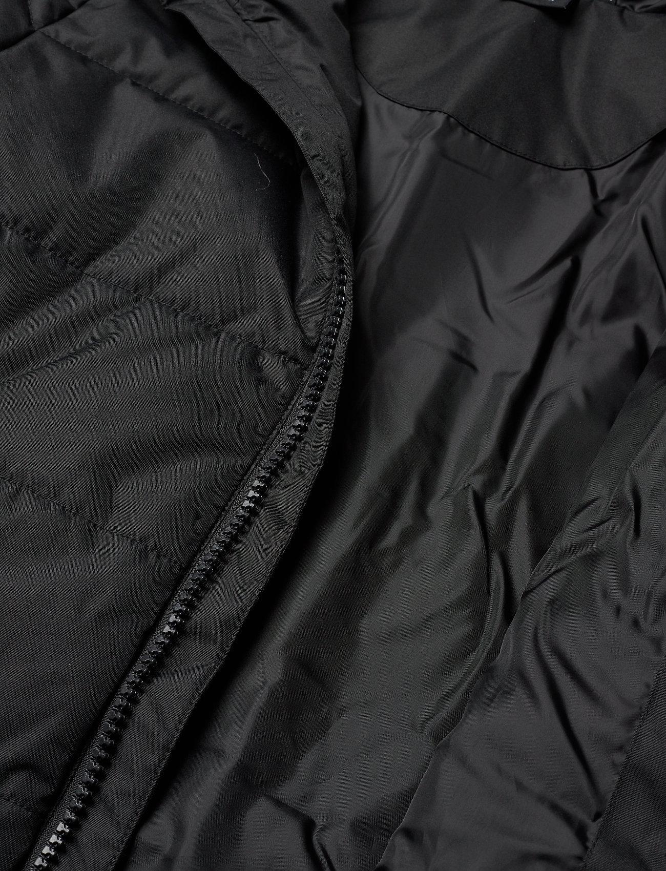 Hummel Hmlsilo Coat - Jackor Black