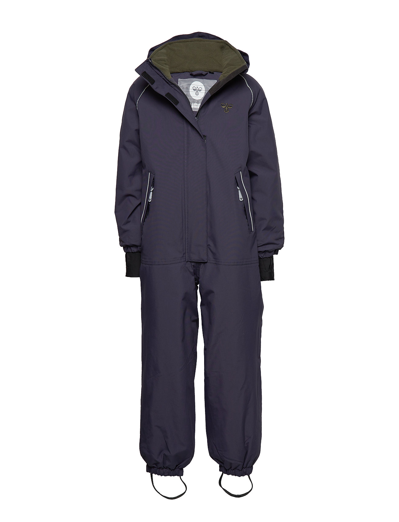 Hummel hmlPOWDER SNOWSUIT - GRAPHITE