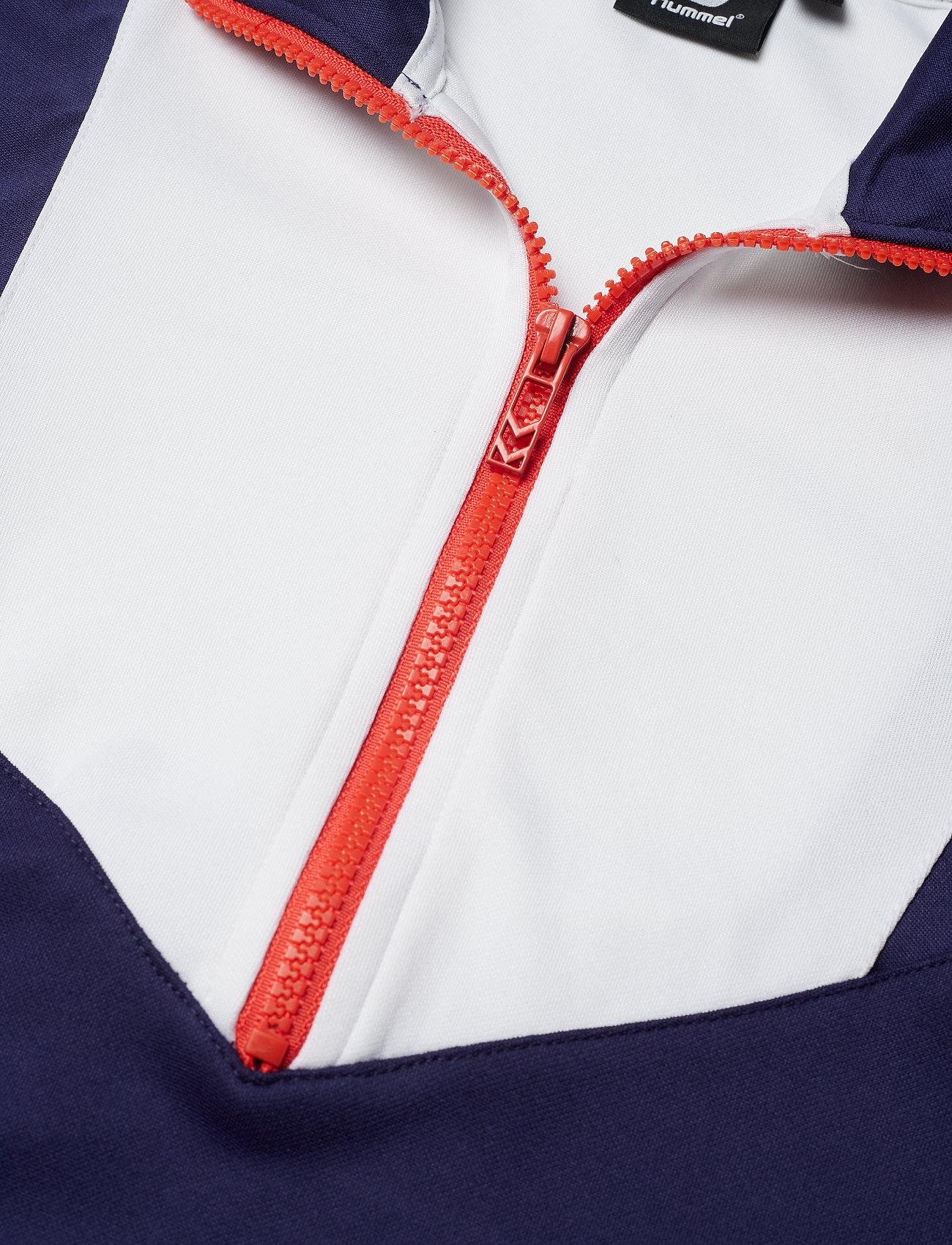 Zip Zip Hmlchi Hmlchi AuraHummel Sweatshirtastral Sweatshirtastral Half Half iZTPOkXu