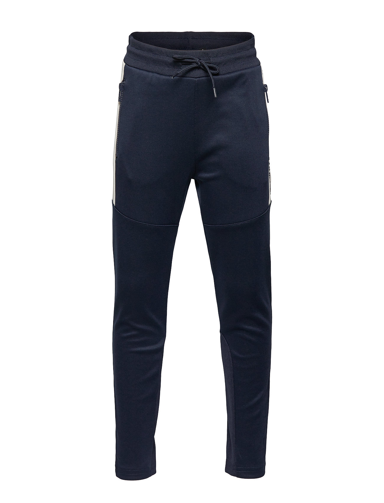 Hummel hmlALEX PANTS - BLACK IRIS