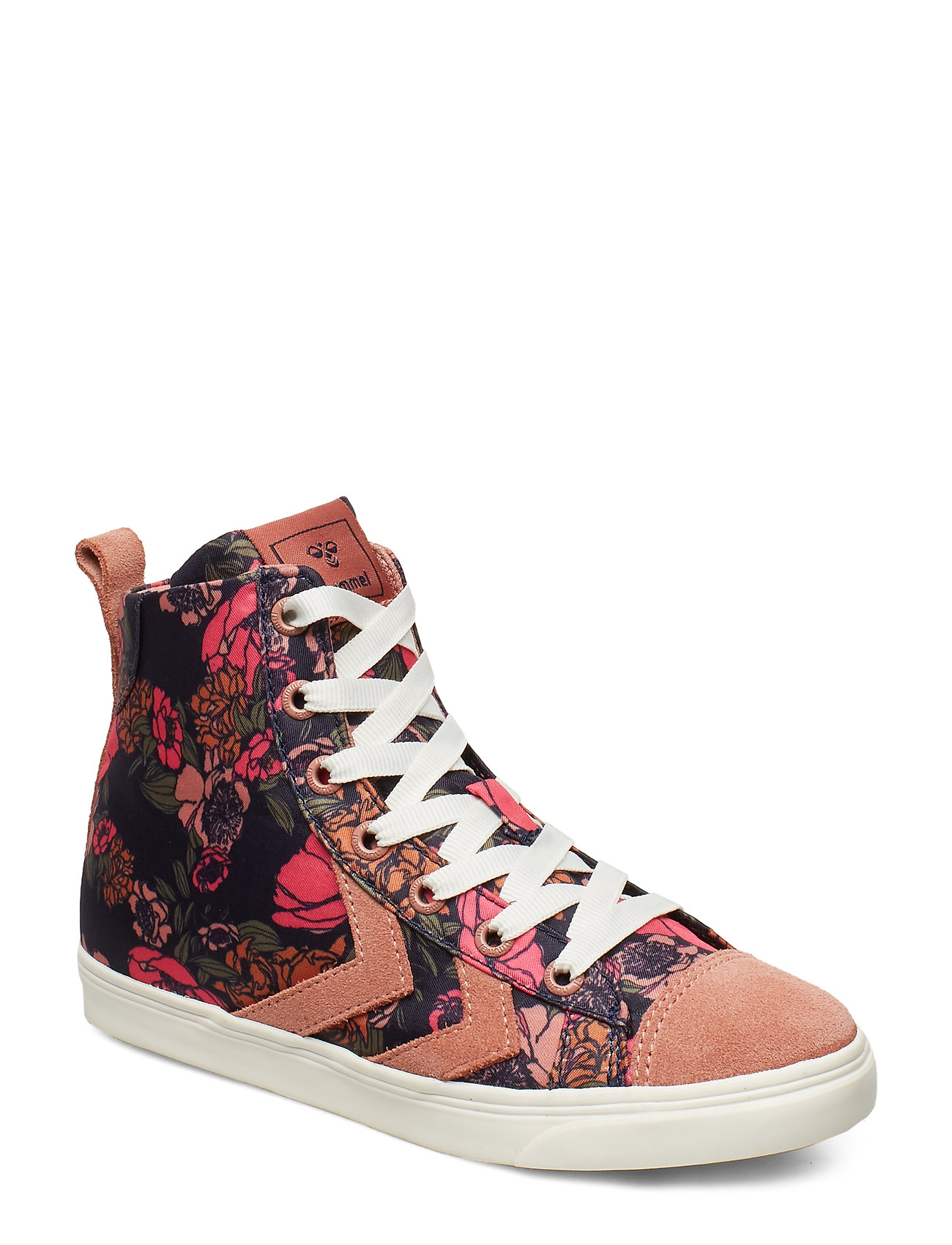 Hummel STRADA FLOWERS JR - DARK NAVY