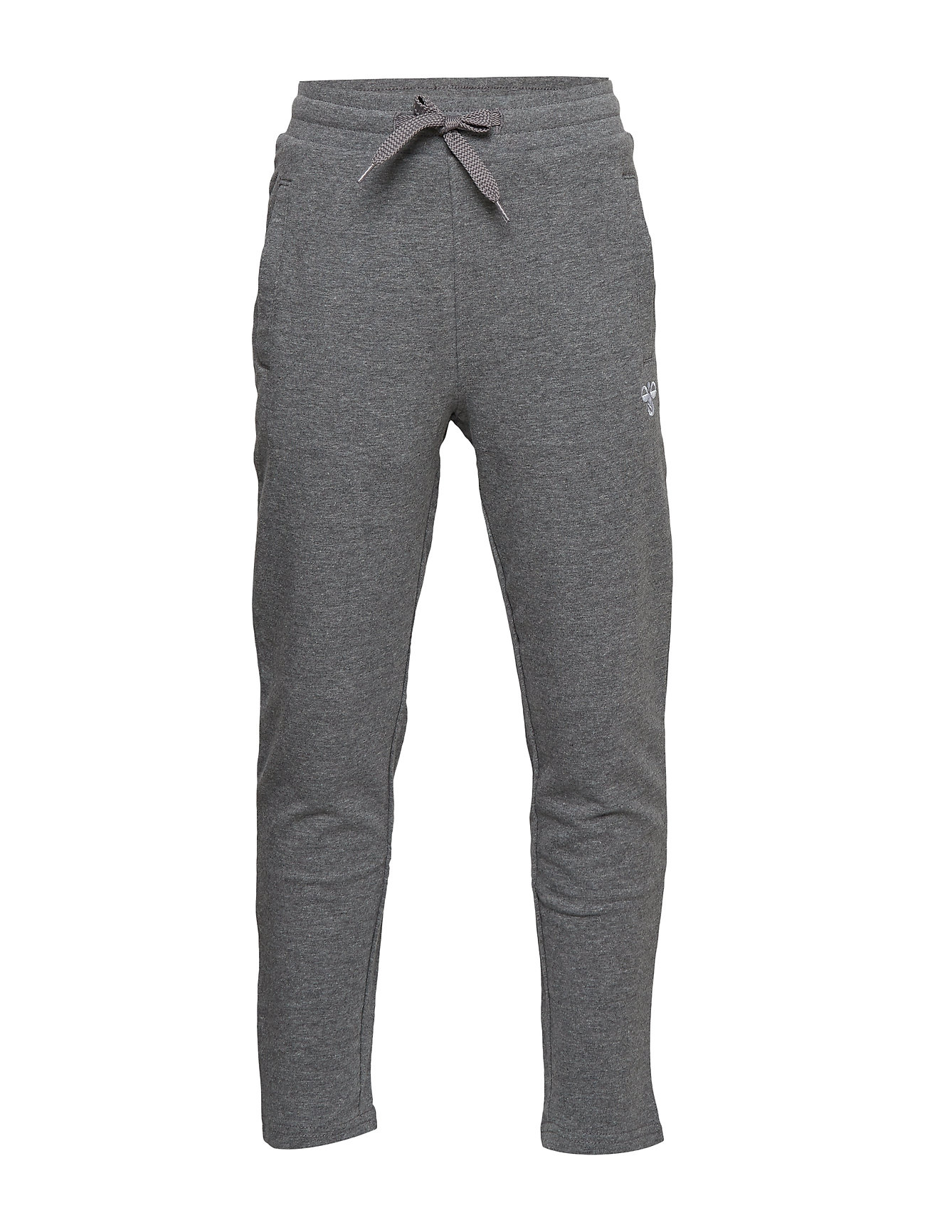 Hummel hmlUNO PANTS - MEDIUM MELANGE