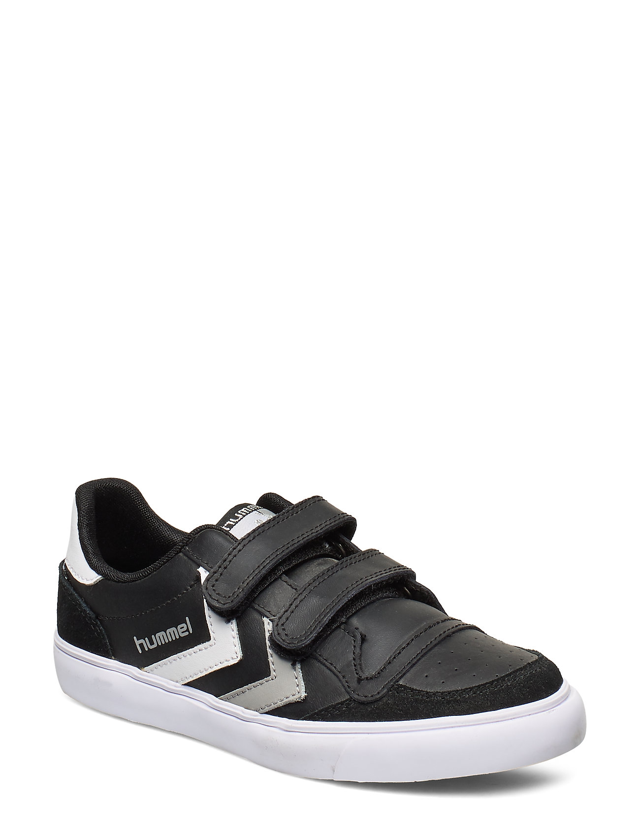 Hummel HUMMEL STADIL JR LEATHER LOW