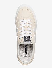 Hummel - STOCKHOLM SUMMER LOW - low top sneakers - pristine white - 3