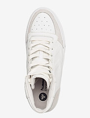 Hummel - STADIL RMX HIGH SNEAKER - hoog sneakers - white - 3