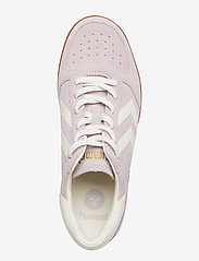 Hummel - VICTORY - laag sneakers - gray lilac - 3