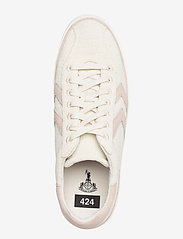 Hummel - DIAMANT 424 ATTACK - laag sneakers - off white - 3