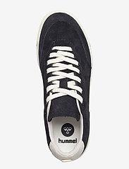 Hummel - SUPER TRIMM CASUAL - low top sneakers - black - 3