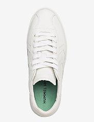 Hummel - DIAMANT - laag sneakers - white - 3