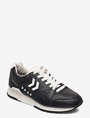 Hummel - MARATHONA OG CLASSIC FOOTBALL - laag sneakers - black - 1