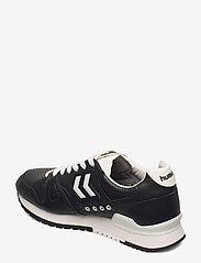 Hummel - MARATHONA OG CLASSIC FOOTBALL - laag sneakers - black - 2
