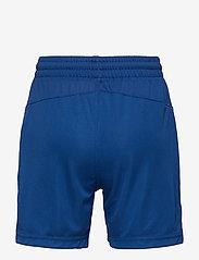 Hummel - AUTH. CHARGE POLY SHORTS - shorts de sport - true blue - 1