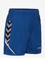 Hummel - AUTH. CHARGE POLY SHORTS - shorts de sport - true blue - 2