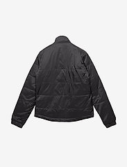 Hummel - CLASSIC BEE MENS THERMO JKT - insulated jackets - black - 1