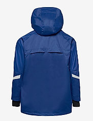 Hummel - AUTH. CHARGE ALL-WEATHER JKT - shell- & regenjassen - true blue/black - 1