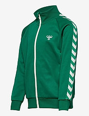 Hummel - HMLKICK ZIP JACKET - sweatshirts - ultramarine green - 2