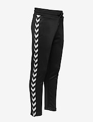 Hummel - HMLKICK PANTS - sweatpants - black - 3