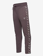Hummel - HMLKICK PANTS - sweatpants - sparrow - 2
