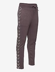 Hummel - HMLKICK PANTS - sweatpants - sparrow - 3