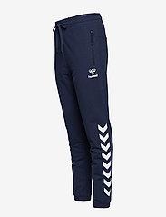 Hummel - HMLRAY PANTS - pants - black iris - 2