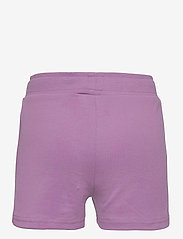 Hummel - HMLNILLE SHORTS - shorts - chinese violet - 1
