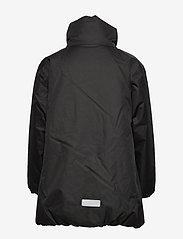 Hummel - hmlBIBI JACKET - insulated jackets - black - 2