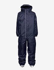 Hummel - hmlSOUL SNOWSUIT - snowsuit - black iris - 1