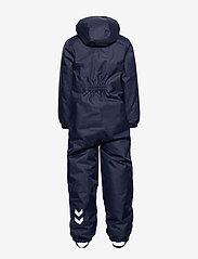 Hummel - hmlSOUL SNOWSUIT - snowsuit - black iris - 4