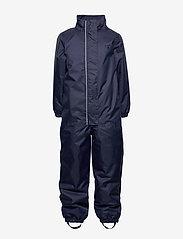 Hummel - hmlSOUL SNOWSUIT - snowsuit - black iris - 5