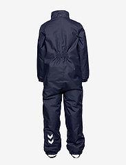 Hummel - hmlSOUL SNOWSUIT - snowsuit - black iris - 6