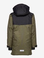 Hummel - hmlSHAUN SKI JACKET - winter jacket - olive night - 7