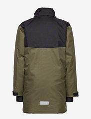 Hummel - hmlSHAUN SKI JACKET - winter jacket - olive night - 8