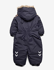 Hummel - hmlMOON SNOWSUIT - snowsuit - graphite - 1