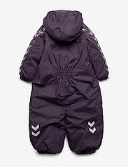 Hummel - hmlSTAR SNOWSUIT - snowsuit - mysterioso - 1